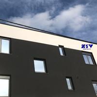 Z.S.V. d.o.o. za građevinarstvo, trgovinu i usluge